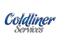 Coldliner Transportation Services Logo